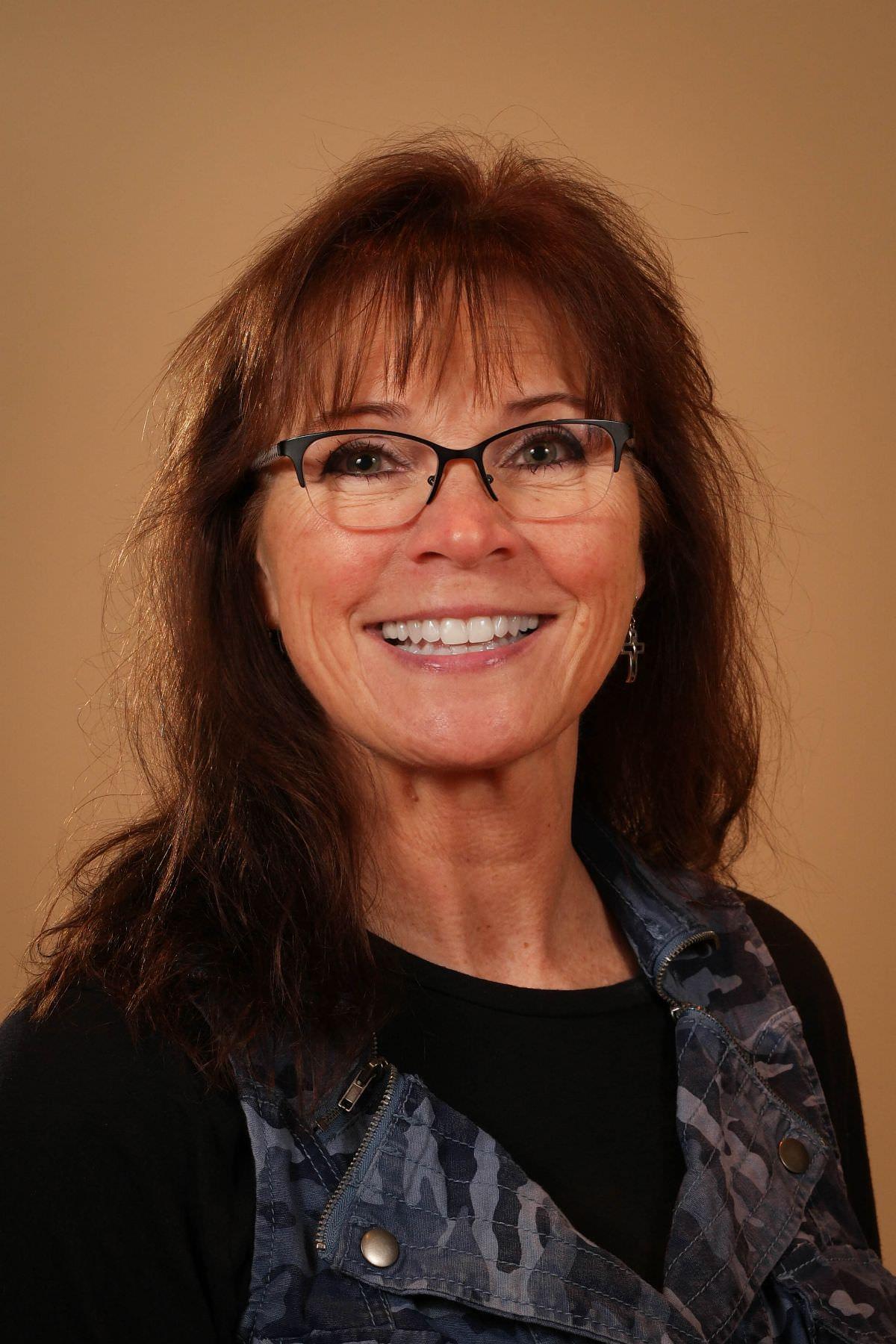 Linda Kasmakites