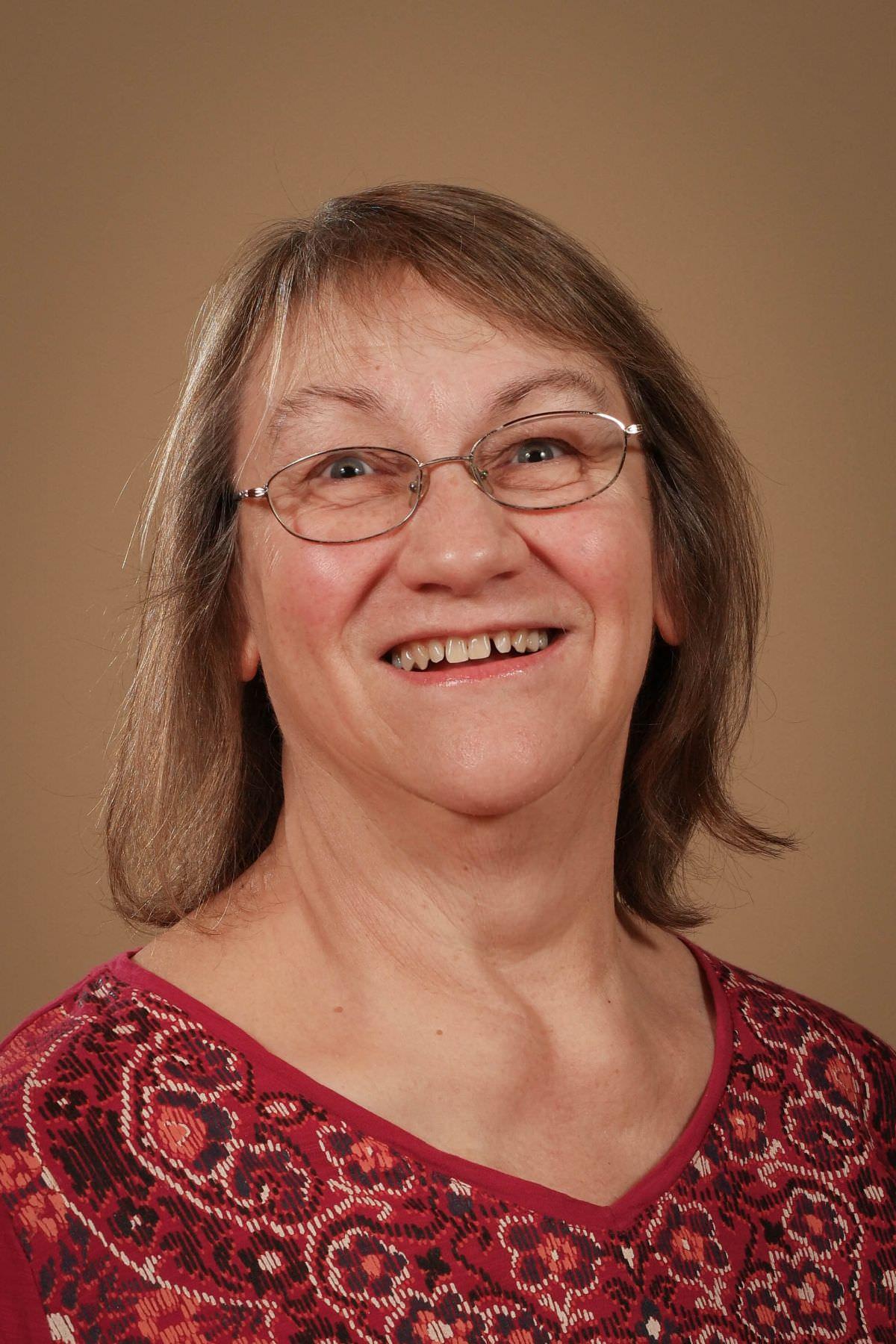Bonnie Mertz